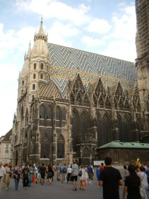 Vienna 005_Santo Stefano