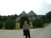 Vienna 038_Schonbrunn Palmenhaus